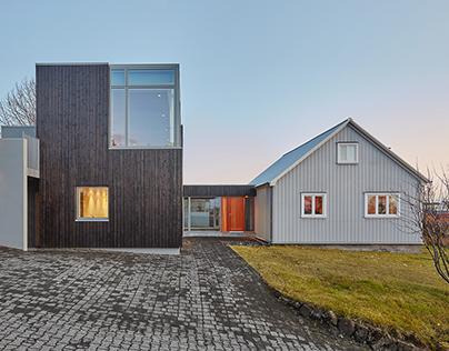 Reykjavík Family Home