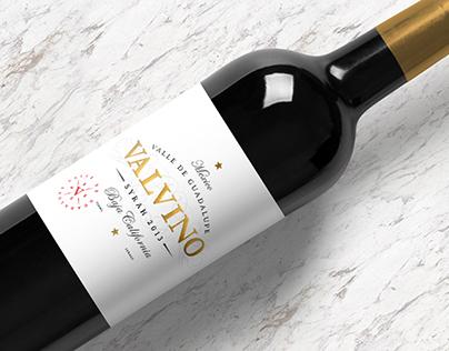 Valvino Wine