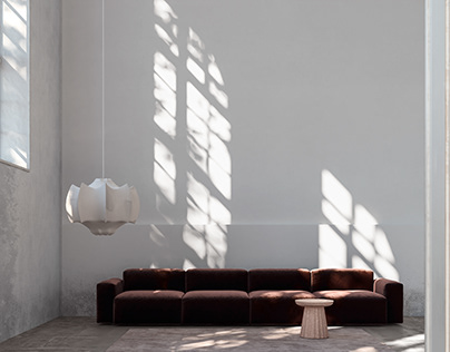 Normann Copenhagen inspiration.