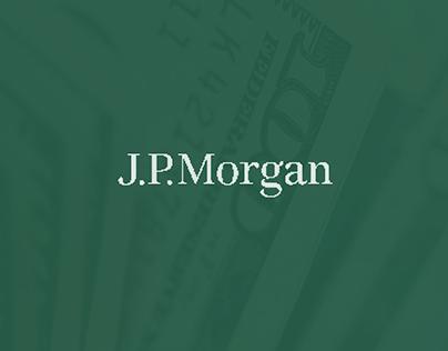 J.P. Morgan - Talentwall 2.0
