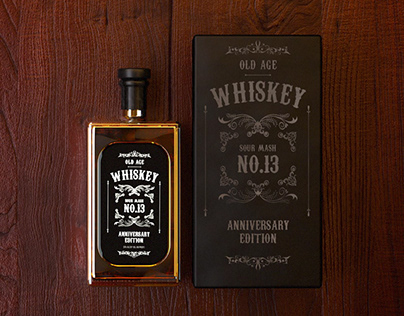 Old Age Whiskey