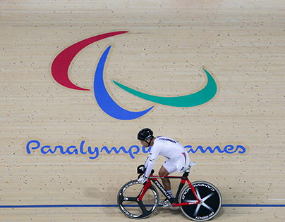 Paralimpíadas Rio 2016