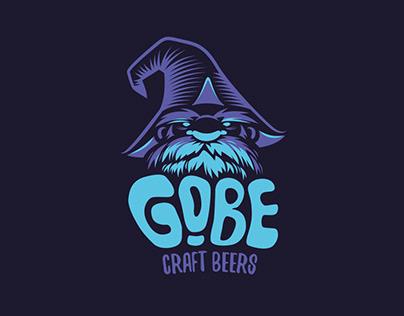 Gobe Craft Beers