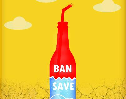 #Bancola #SaveWater....