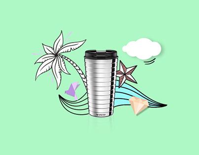 Summer Nespresso!