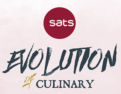 Sats Evolution of Culinary 2017