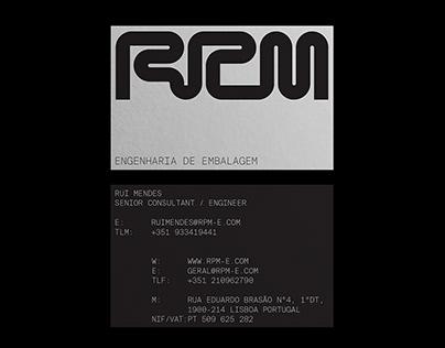 RPM - Engenharia de Embalagem