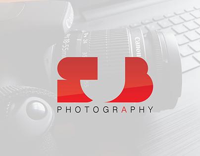 SJB Photography Identity