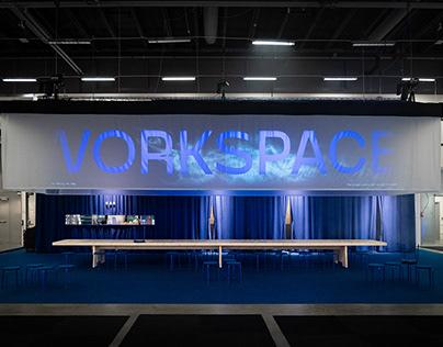 Utställning Stockholm Light & Furniture Fair 2020