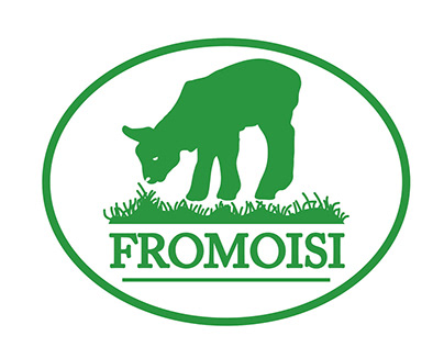 "Packing design to ""Fromoisi"""