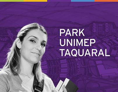 Park Unimep Taquaral - Masterplan