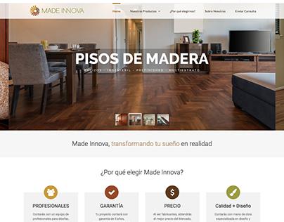 Web Design Made Innova
