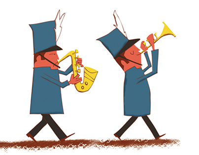 Marchind Band