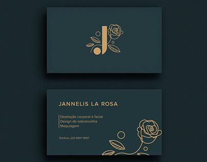 Logo design + Business card