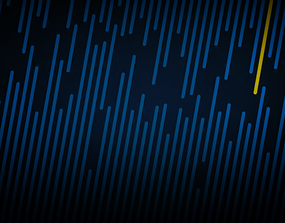Background - Abstract blue lining background for deskto