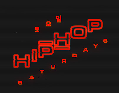 Hip_Hop Saturdays