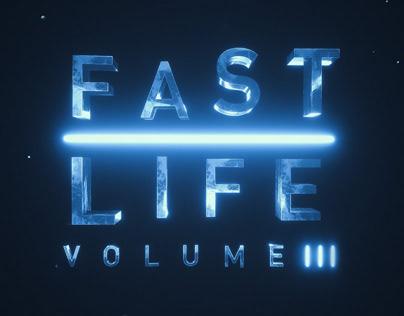 Fast Life Volume 3 | Red Bull