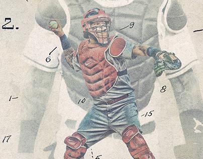 Patented Baseball
