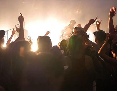 Bergfilm | Concert Moods