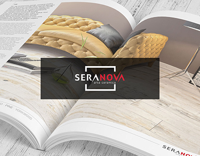 Catalogue SERANOVA Arte Ceramica