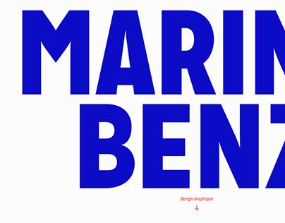 Marine Benz