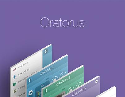 Oratorus