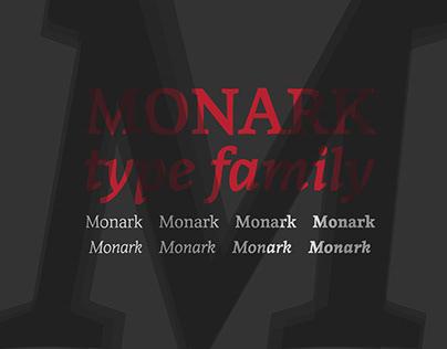 Monark Neue Expansion