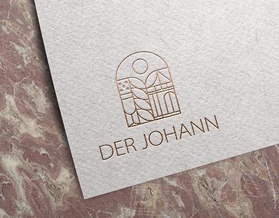 Der Johann | Branding