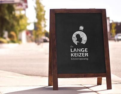 Logo, Web and Brand Identity design: de Lange Keizer