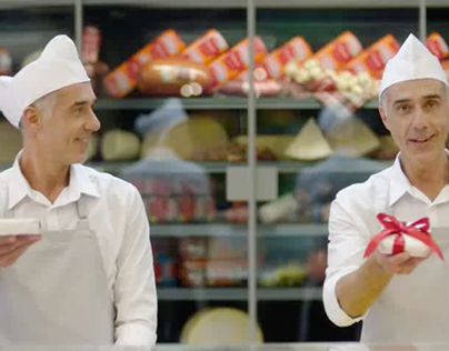 Tv commercial for NIKAS cold cuts