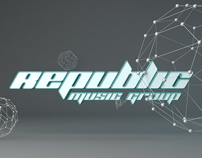 REPUBLIC MUSIC GROUP -Record label