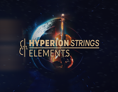 Hyperion Strings Elements