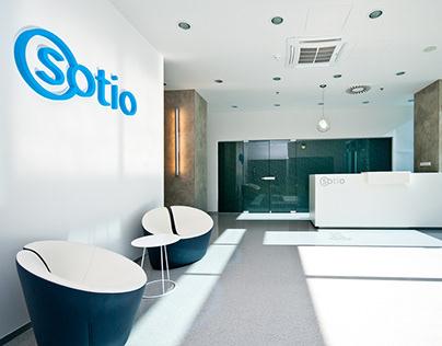 Czech biotechnology company Sotio
