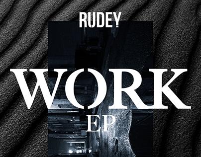 Rudey Soundcloud Thumbs + Banners
