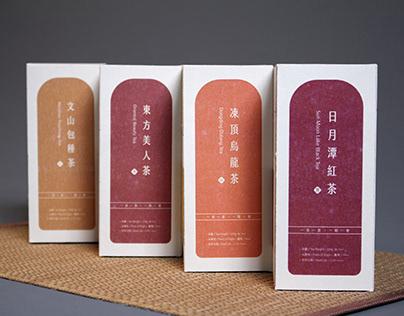 裏茶三世 Tea, Tea & Tea