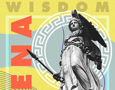 Posters - Greek Gods