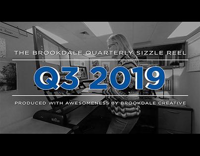 Brookdale Senior Living 2019 Q3 Sizzle Reel
