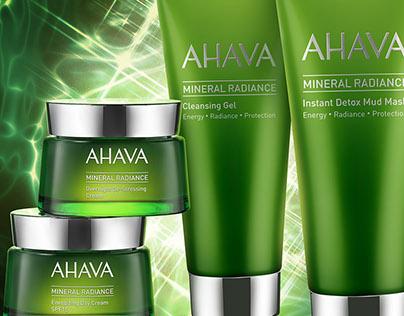 AHAVA -Mineral Radiance