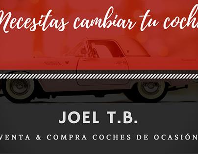 [TARJETAS VISTA] JOSEL T.B.