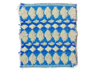 Dobby Weaving Samples