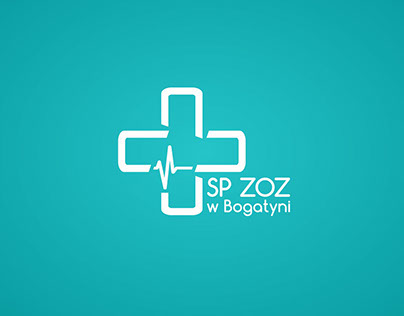 Logo Hospital in Bogatynia