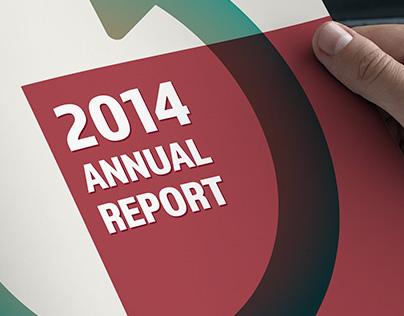 OTW 2014 Annual Report
