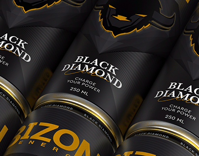 Black Diamond Packaging
