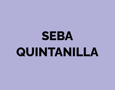 Seba Quintanilla Web Design