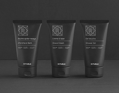Rituels - Packaging