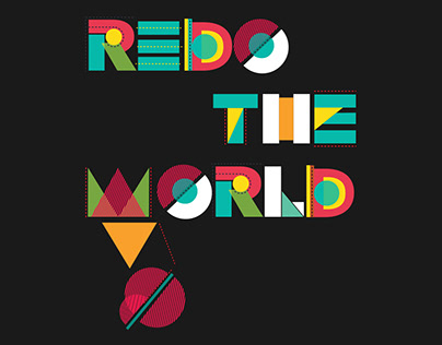 Redo The World