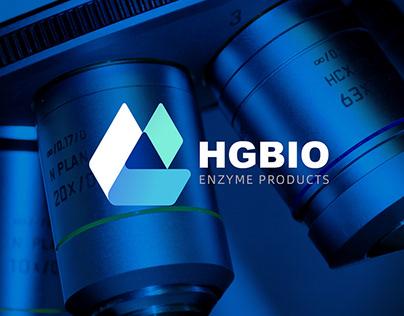 HGBIO Branding \ 兆维科技 品牌 VI 及包装设计