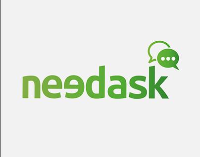 Redisseny identitat corporativa - Needask