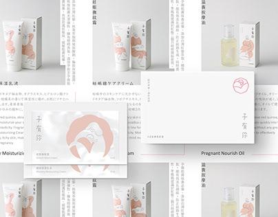 ISUNEED|Product Sample