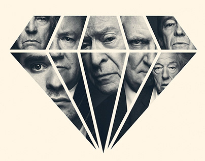 King of Thieves // Opening Titles